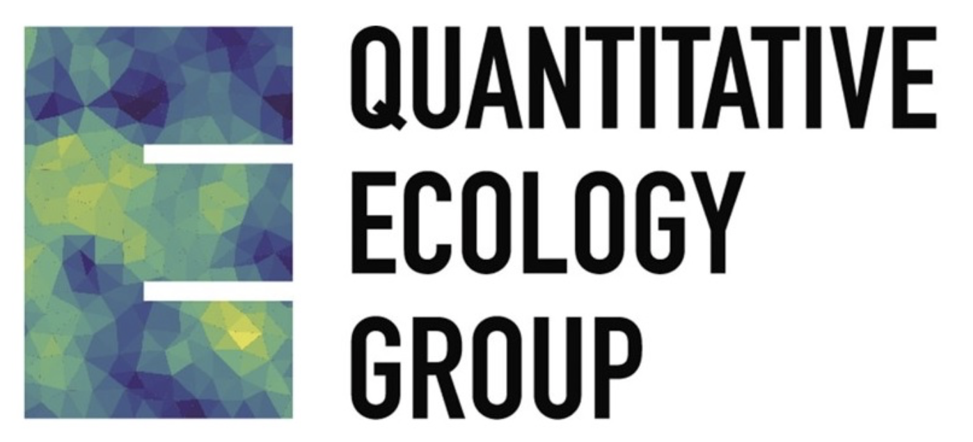 BES Quantitative Ecology Group logo